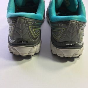 Brooks Shoes - Brooks Glycerin 13 Women's Running Shoes Size 8.5